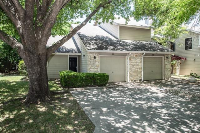 512 Eberhart Ln #1801, Austin, TX 78745 (#5975423) :: Austin International Group LLC