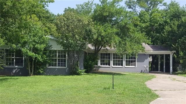 5402 Tipton Dr, Austin, TX 78723 (#5975503) :: The Heyl Group at Keller Williams