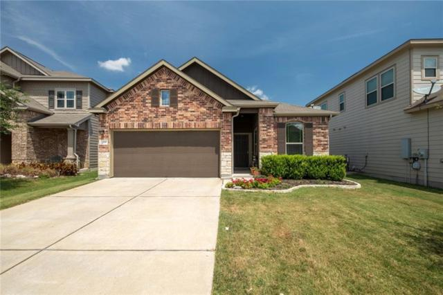 233 Eagle Owl Loop, Leander, TX 78641 (#5975614) :: Realty Executives - Town & Country