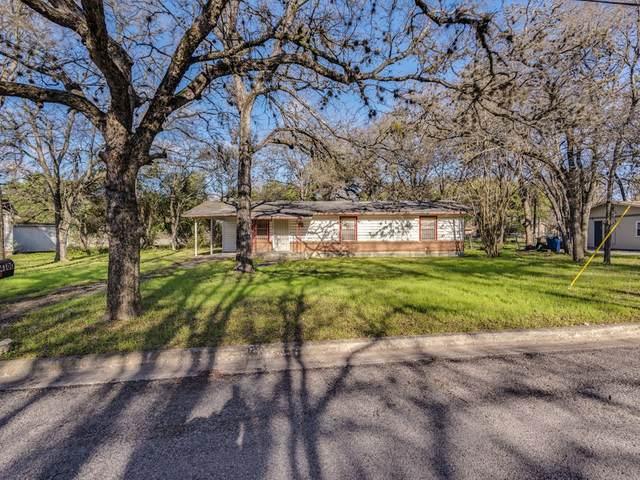 4100 Leslie Ave, Austin, TX 78721 (#5976427) :: Ben Kinney Real Estate Team