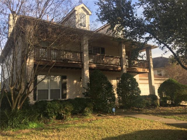 19707 Kennemer Dr, Pflugerville, TX 78660 (#5976431) :: Papasan Real Estate Team @ Keller Williams Realty