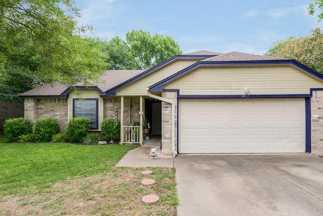1412 Pigeon Forge Rd, Pflugerville, TX 78660 (#5977169) :: RE/MAX Capital City