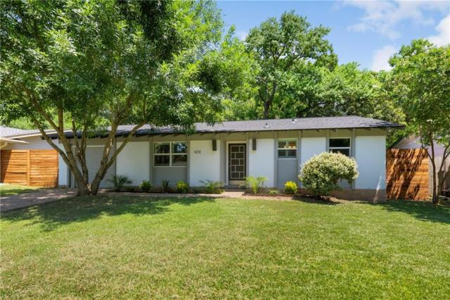 4711 Old Castle Rd, Austin, TX 78745 (#5977340) :: Zina & Co. Real Estate