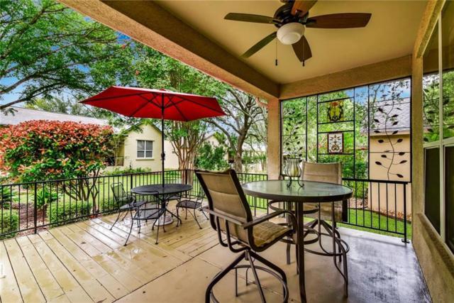 109 Mistflower Ln, Georgetown, TX 78633 (#5977563) :: Ana Luxury Homes