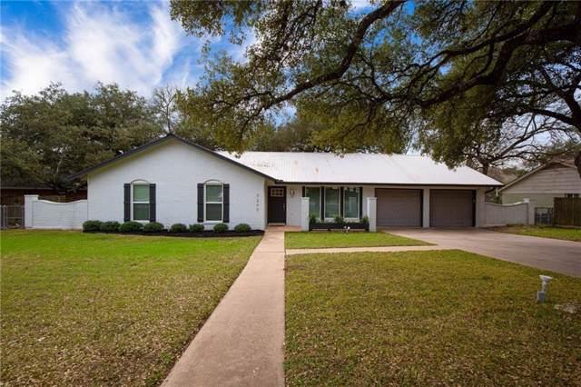 7207 Scenic Brook Dr, Austin, TX 78736 (MLS #5977584) :: Vista Real Estate