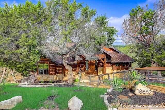 Jonestown, TX 78645 :: Papasan Real Estate Team @ Keller Williams Realty