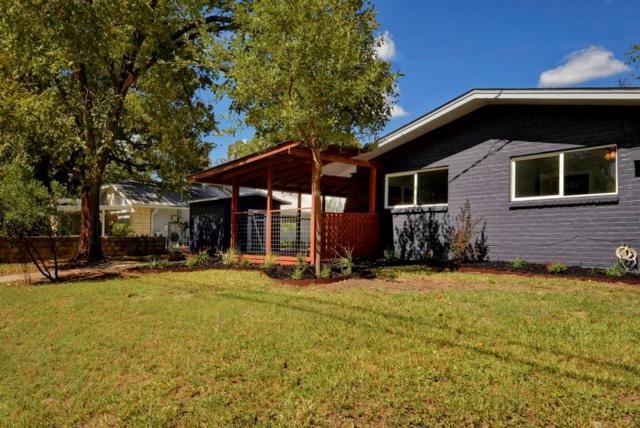 1102 Payne Ave A, Austin, TX 78757 (#5978408) :: Ana Luxury Homes