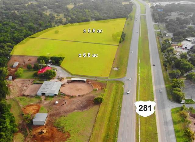 6301 Us Highway 281, Spring Branch, TX 78070 (#5978480) :: Zina & Co. Real Estate