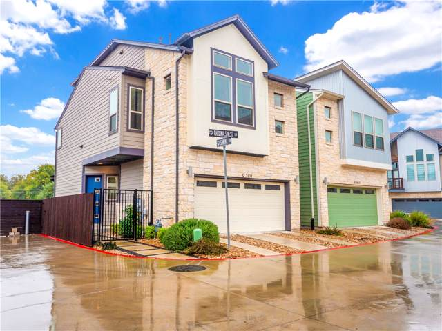 9301 Cardinals Nest Ln, Austin, TX 78729 (#5978525) :: The Heyl Group at Keller Williams
