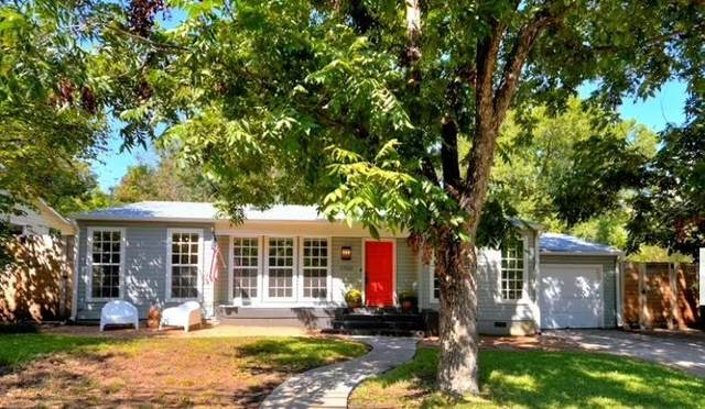 3700 Lafayette Ave, Austin, TX 78722 (#5980367) :: The Summers Group