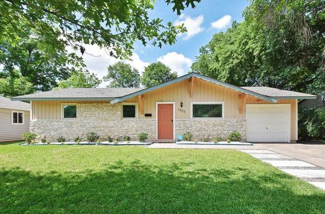 1603 Wheless Ln, Austin, TX 78723 (#5981152) :: The Perry Henderson Group at Berkshire Hathaway Texas Realty