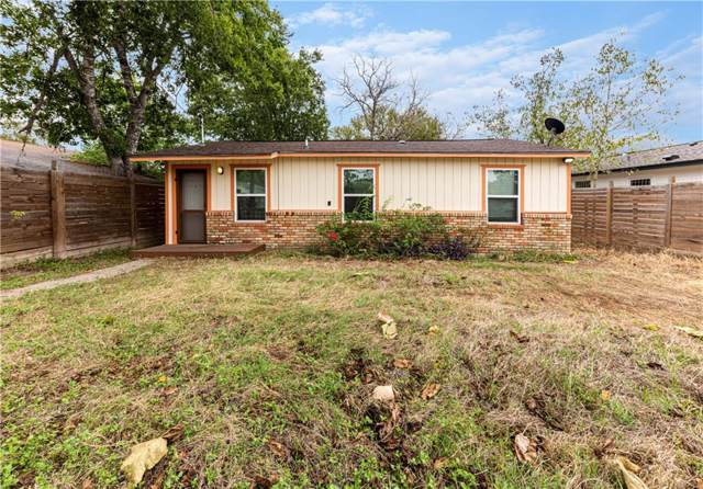 1801 Adina St, Austin, TX 78721 (#5981398) :: R3 Marketing Group