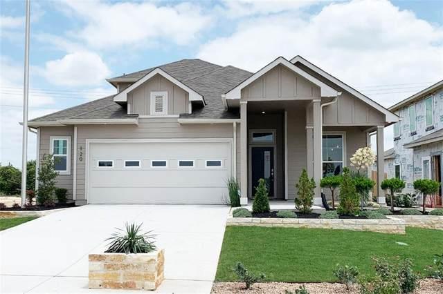 213 Snowbell St, San Marcos, TX 78666 (#5981602) :: Papasan Real Estate Team @ Keller Williams Realty