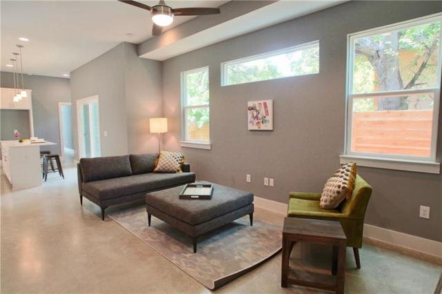 6505 Porter St A, Austin, TX 78741 (#5982117) :: Ana Luxury Homes