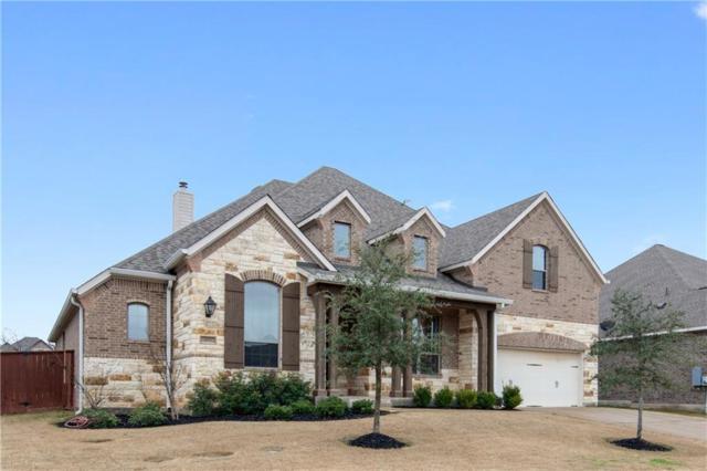 408 El Ranchero Rd, Georgetown, TX 78628 (#5984567) :: The Perry Henderson Group at Berkshire Hathaway Texas Realty