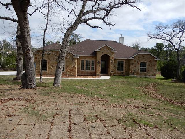 301 Tall Forest Dr, Bastrop, TX 78602 (#5984575) :: RE/MAX Capital City