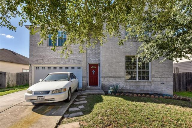 8008 Verbank Villa Dr, Austin, TX 78747 (#5984583) :: Watters International