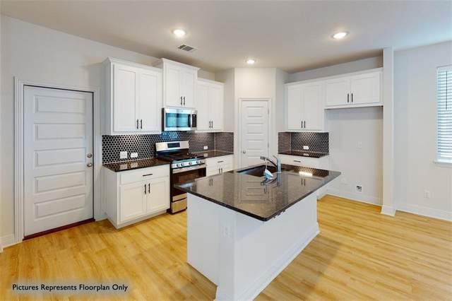 113 Englenook Dr, Hutto, TX 78634 (#5985520) :: Papasan Real Estate Team @ Keller Williams Realty