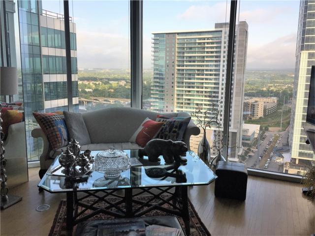 360 Nueces St #2102, Austin, TX 78701 (#5985549) :: Allison Gaddy
