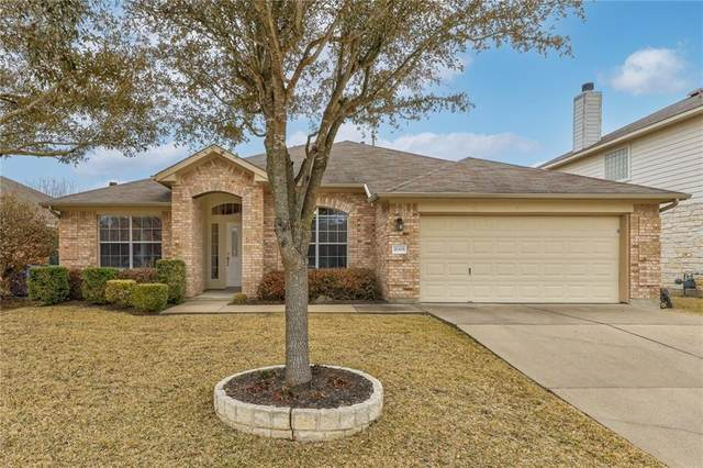 18309 Shallow Pool Dr, Pflugerville, TX 78660 (#5986916) :: Zina & Co. Real Estate