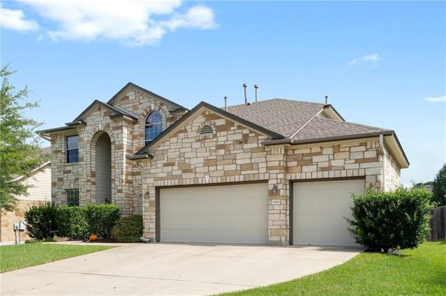 15416 Staked Plains Loop, Austin, TX 78717 (#5987737) :: RE/MAX Capital City