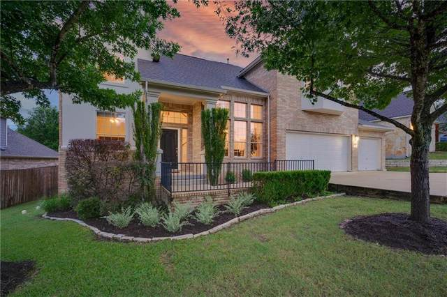 12533 Belcara Pl, Austin, TX 78732 (#5988210) :: Zina & Co. Real Estate