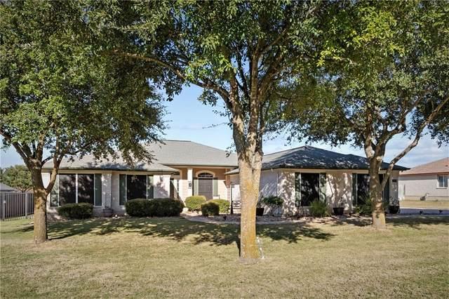 3624 Winding Way, Round Rock, TX 78664 (#5988374) :: Papasan Real Estate Team @ Keller Williams Realty