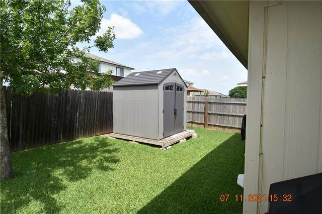 Del Valle, TX 78617 :: RE/MAX IDEAL REALTY