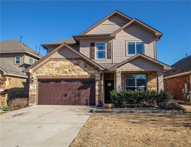 2613 Rough Berry Rd, Pflugerville, TX 78660 (#5989051) :: Zina & Co. Real Estate