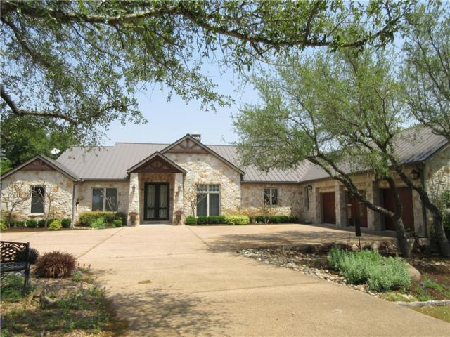 26208 Masters Pkwy, Spicewood, TX 78669 (#5989261) :: The Perry Henderson Group at Berkshire Hathaway Texas Realty