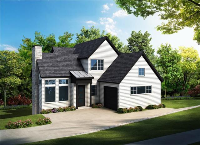 3018 Sunridge Dr Bldg 1, Austin, TX 78741 (#5990613) :: Papasan Real Estate Team @ Keller Williams Realty
