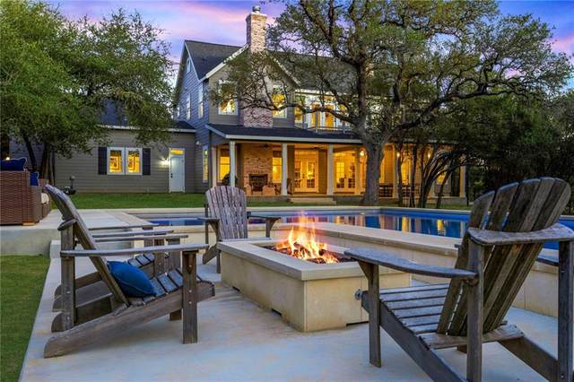 129 Cypress Springs Dr, Driftwood, TX 78619 (#5991257) :: Realty Executives - Town & Country
