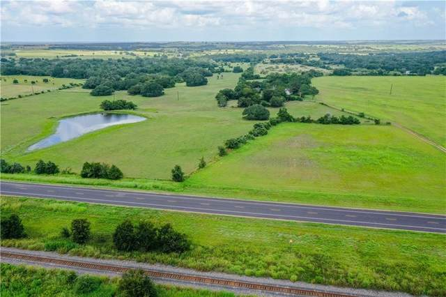9205 W Us Highway 90, Schulenburg, TX 78956 (#5991414) :: Papasan Real Estate Team @ Keller Williams Realty
