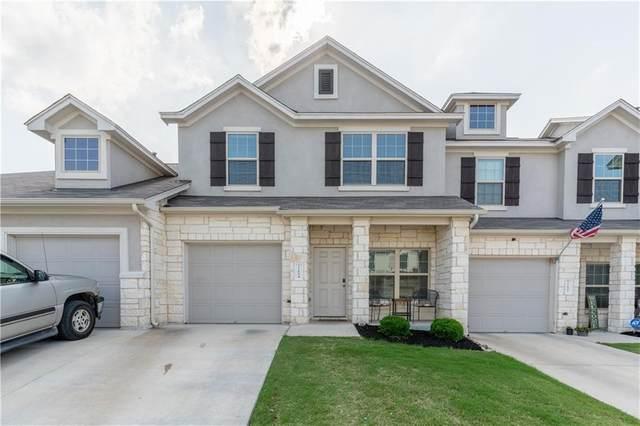 11604 Koolie Ln, Austin, TX 78748 (#5991668) :: Ben Kinney Real Estate Team