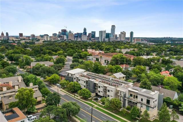 1603 Enfield Rd #212, Austin, TX 78703 (#5992459) :: Green City Realty