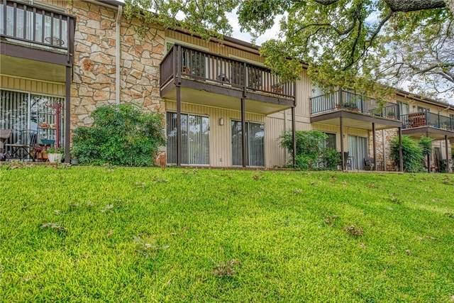 1202 Hi Stirrup #405, Horseshoe Bay, TX 78657 (#5992503) :: Papasan Real Estate Team @ Keller Williams Realty