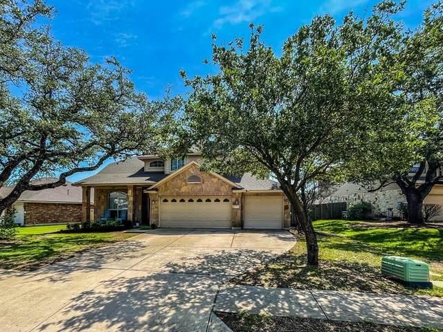 10721 Sycamore Hills Rd, Austin, TX 78717 (#5993074) :: The Myles Group | Austin