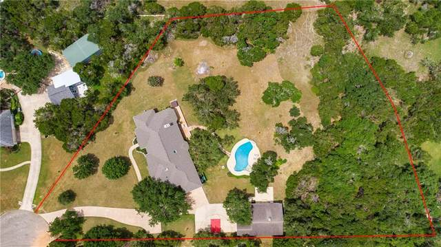 325 Heritage Dr, Austin, TX 78737 (#5993265) :: Papasan Real Estate Team @ Keller Williams Realty