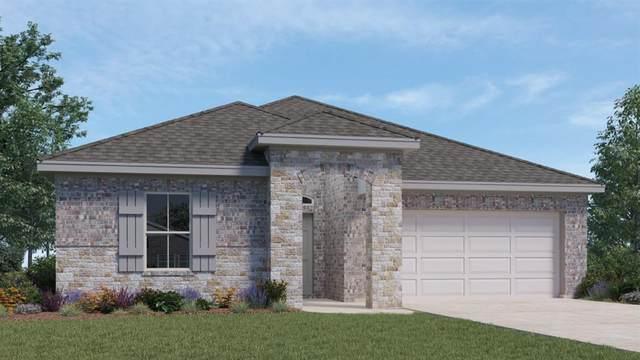 4424 Ingram Rd, Georgetown, TX 78628 (MLS #5993937) :: Vista Real Estate