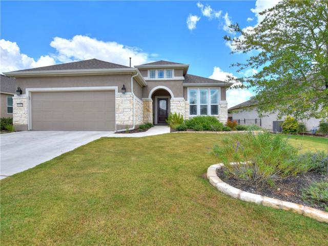 614 Mangrum Hill Rd, Georgetown, TX 78633 (#5993953) :: Ana Luxury Homes