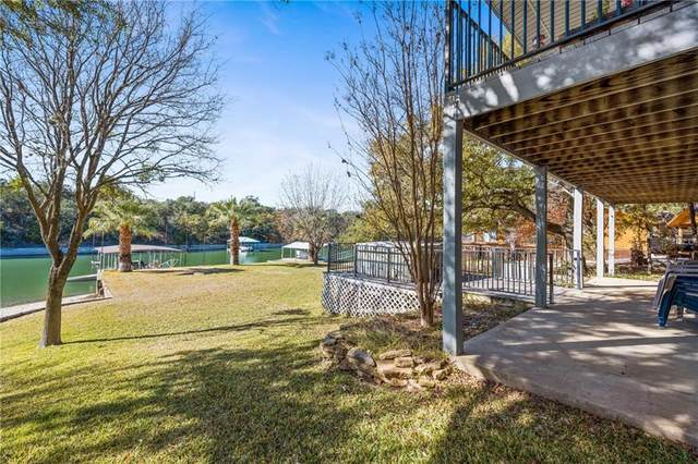 206 Cr 140, Burnet, TX 78611 (#5994124) :: The Perry Henderson Group at Berkshire Hathaway Texas Realty