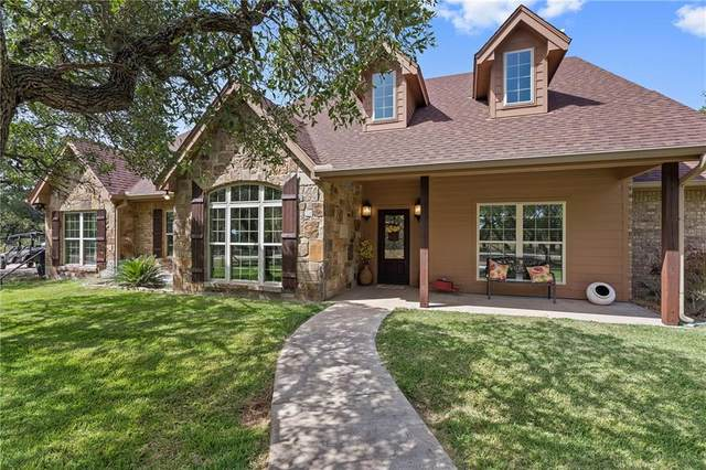 4850 Fm 3509, Burnet, TX 78611 (#5994841) :: Lancashire Group at Keller Williams Realty