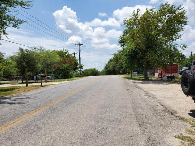 3303 Lot C Goforth Rd, Kyle, TX 78640 (#5995021) :: Azuri Group | All City Real Estate