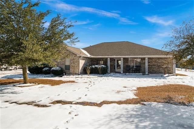 404 Rio Grande Ave, Hutto, TX 78634 (#5995673) :: Papasan Real Estate Team @ Keller Williams Realty