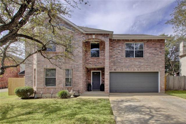 203 Covala Dr, Cedar Park, TX 78613 (#5996498) :: Papasan Real Estate Team @ Keller Williams Realty
