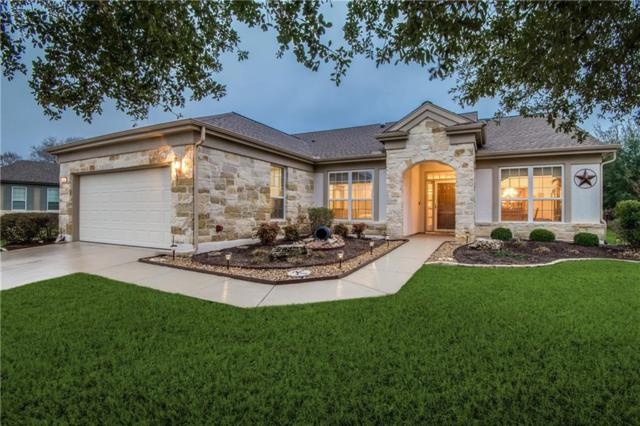 321 Rio Grande Loop, Georgetown, TX 78633 (#5996984) :: Papasan Real Estate Team @ Keller Williams Realty