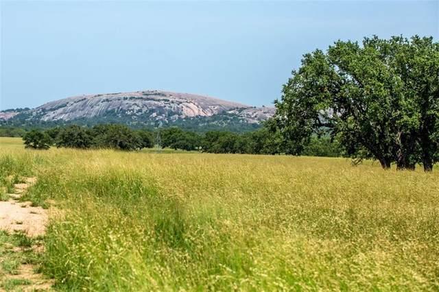 TBD Granite Lake Trl, Fredericksburg, TX 78624 (#5997538) :: Green City Realty