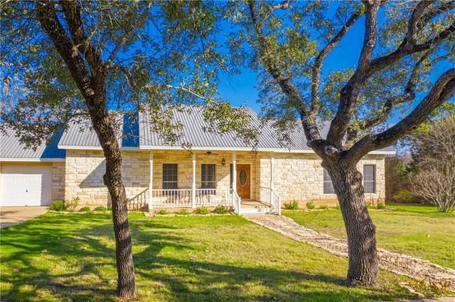 103 Bob White Cv, Dripping Springs, TX 78620 (#5997820) :: R3 Marketing Group