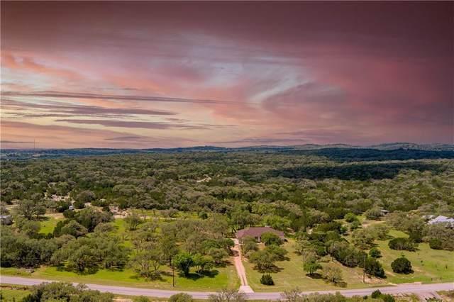 455 Cielo Springs Dr, Blanco, TX 78606 (#5998631) :: Papasan Real Estate Team @ Keller Williams Realty