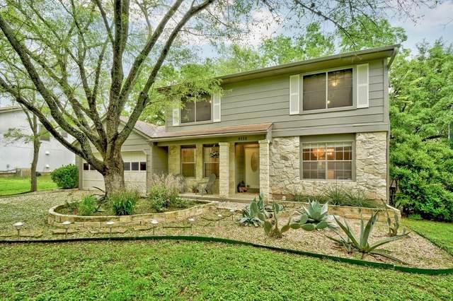 9110 Texas Sun Dr, Austin, TX 78748 (#5998796) :: RE/MAX Capital City